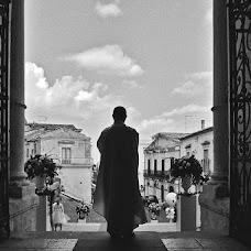 Wedding photographer Salvo Alibrio (salvoalibrio). Photo of 17.12.2016