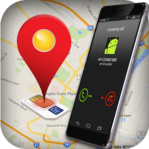 Mobile Number Location & Tracker