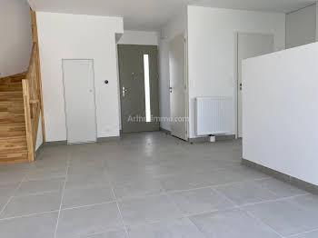 Maison 3 pièces 70,09 m2
