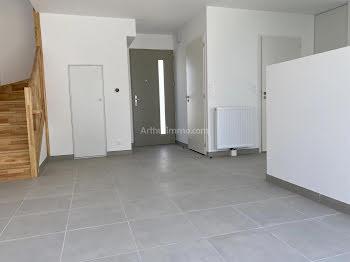 maison à Puilboreau (17)