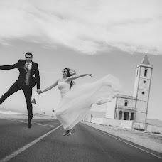 Wedding photographer Fabián Luque velasco (luquevelasco). Photo of 04.05.2018