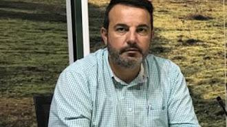 Pedro Hernández, gerente de la Asociación Carbopesca de Carboneras.
