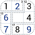 Killer Sudoku by Sudoku.com - Free Number Puzzle icon
