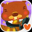 Kids Animal Game - The Beaver game APK
