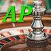 Roulette AP icon