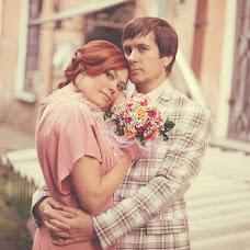 Wedding photographer Natalya Bykova (bykova). Photo of 15.09.2013