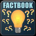 FactBook - Fun Facts icon