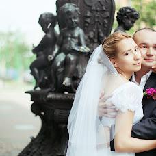 Wedding photographer Evgeniya Kolo (EugeniaKolo). Photo of 12.02.2014
