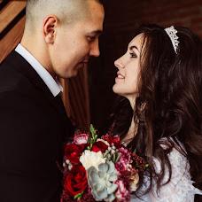 Wedding photographer Elena Molodzyanovskaya (molodaya). Photo of 20.02.2018