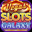 Vegas Slots Galaxy: Casino Slot Machines icon