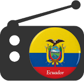 Radio Ecuador, all Radios