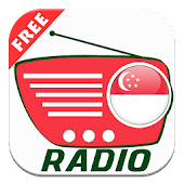 Radio Singapore - All Singapore FM Radios Stations