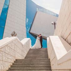Wedding photographer Kayyrzhan Sagyndykov (Kair). Photo of 27.08.2018
