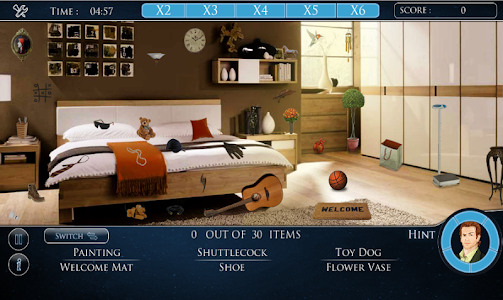 Mystery Case: The Cover-Up screenshot 22