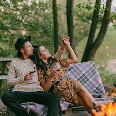Wedding photographer Anastasiya Nikitina (anikitina). Photo of 04.10.2018
