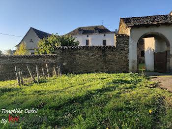maison à Jouqueviel (81)