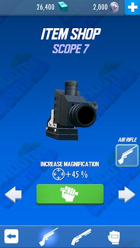 Shooting Champion poster