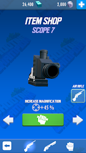 Shooting Champion 1.0.13 MOD (Unlimited Money) 8