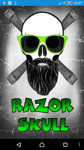 Razor Skull