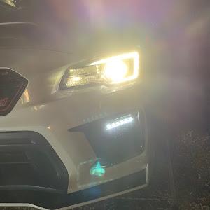 WRX STI VAB 2018年アプライドE型 ASPのカスタム事例画像 じゅん☆VAB   さんの2019年01月08日22:00の投稿