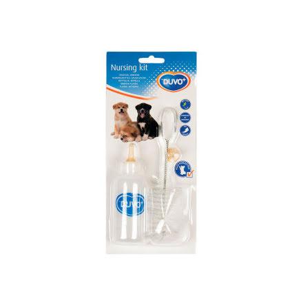 Nappflaska för hund/katt 115 ml