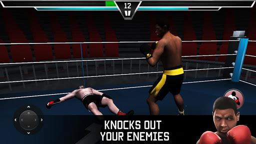 King of Boxing Free Games 2.2 screenshots 5