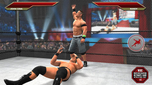 Wrestling Champions Ultimate Cage Revolution Fight 1.0 {cheat|hack|gameplay|apk mod|resources generator} 2