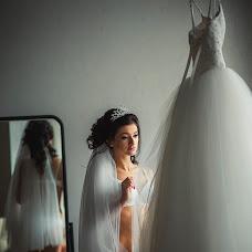 Wedding photographer Anna Bessonova (Besson). Photo of 31.05.2016