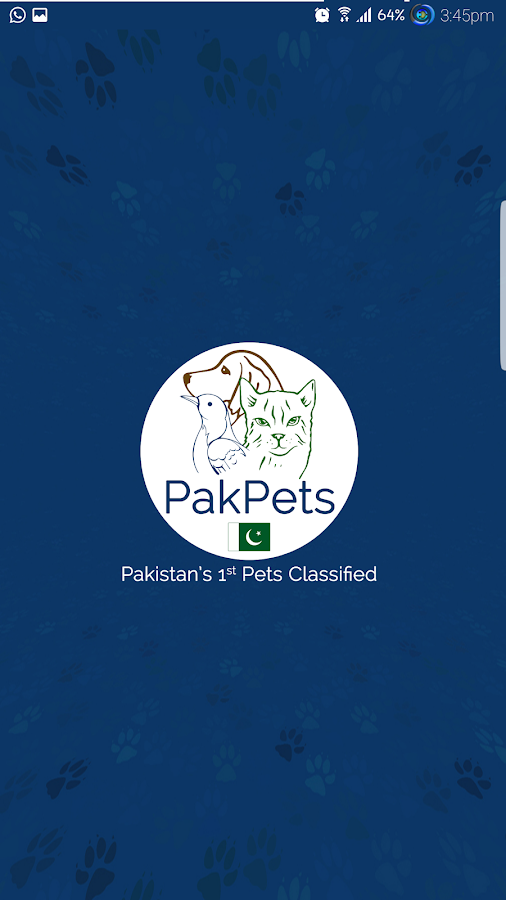 PakPets.com- screenshot