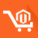 Dashly - Magento Dashboard icon