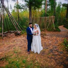 Wedding photographer Aygul Pilipenko (AIVA-S). Photo of 15.03.2018