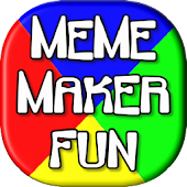 Meme Maker Fun