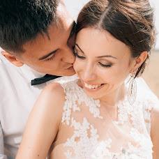 Wedding photographer Daniil Kandeev (kandeev). Photo of 05.06.2018