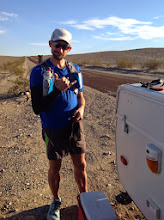 Photo: Recharged and ready for 10 miles of Road to Panamint Valley