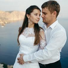 Wedding photographer Aleksandr Chernykh (a4ernyh). Photo of 16.03.2017
