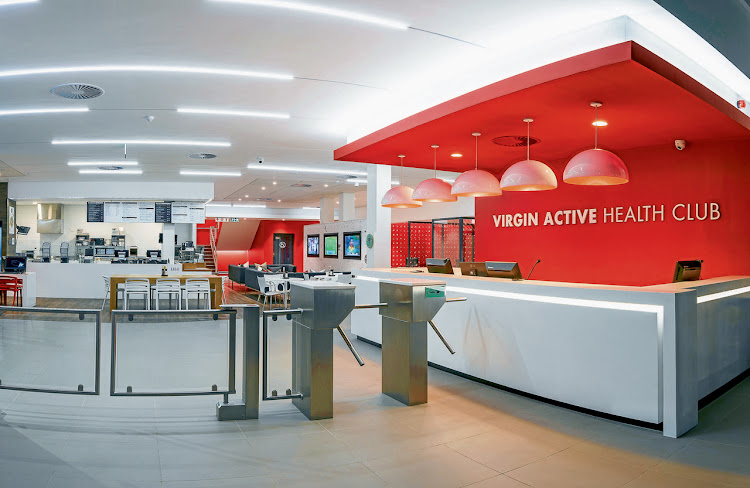 Virgin Active. Picture: SUPPLIED