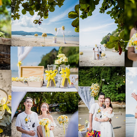 Wedding photographer Chalong loysamut Loysamut (loysamut). Photo of 10.02.2018