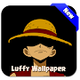 Best New Luffy Anime Wallpaper APK icon
