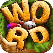 Word Cats APK for Bluestacks