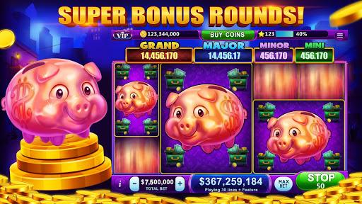 Double Win Casino Slots - Free Vegas Casino Games 1.46 screenshots 2