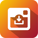 Downloader for Instagram: Photo & Video Saver icon