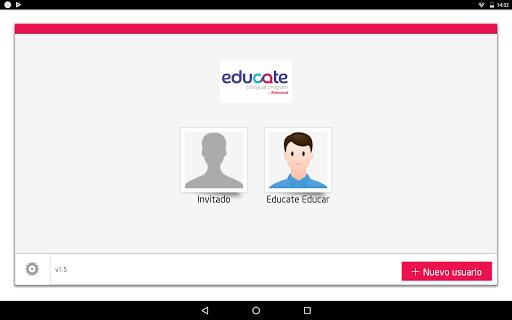 Download Educate App - Bilingual Program 1.9.4 1