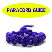 Paracord Guide knots