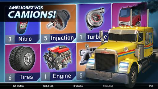 Code Triche Big Rig Racing apk mod screenshots 5
