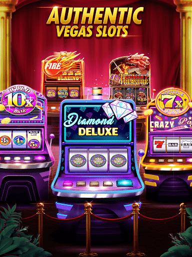 Huge Win Slots: Real Free Huge Classic Casino Game 2.16.1 screenshots 8