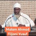 Sheikh Ahmad Tijjani Guruntum Videos icon