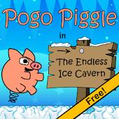 Pogo Piggle (free) Ice Cavern