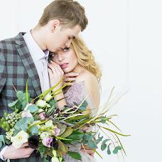 Wedding photographer Tatyana Kunec (Kunets1983). Photo of 14.01.2018