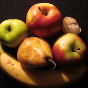 by Ana Djordjevic - Food & Drink Fruits & Vegetables