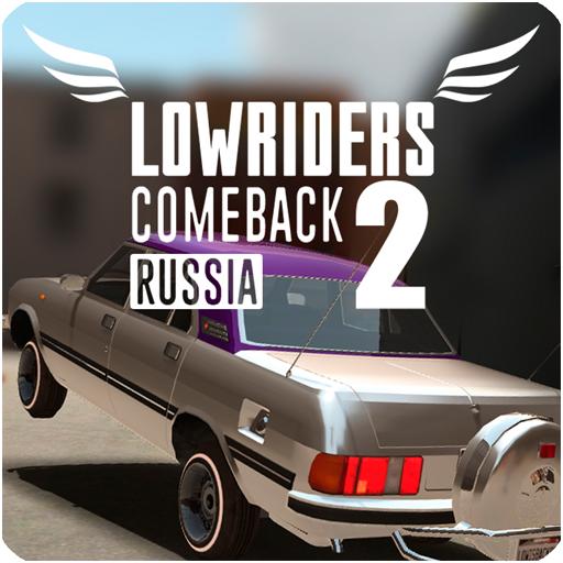 Lowriders Comeback 2 : Russia